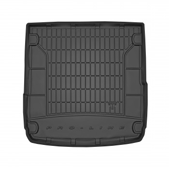 Audi A4, B9 Touring (2015-2018) boot mat