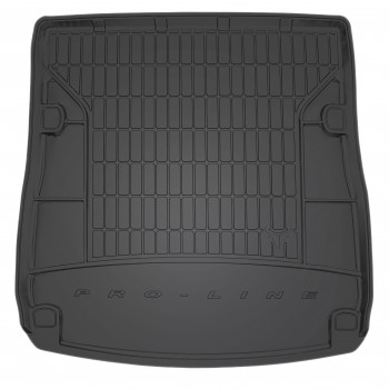 Audi A6, C6 Restyling Touring (2008-2011) boot mat