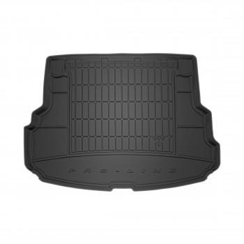 Mercedes GLK boot mat