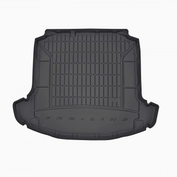Skoda Rapid boot mat