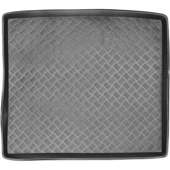 Ford C-MAX Grand (2010 - 2015) boot protector