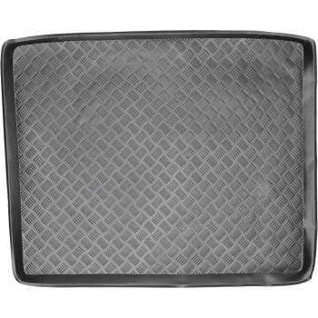 Ford S-Max 7 seats (2006 - 2015) boot protector