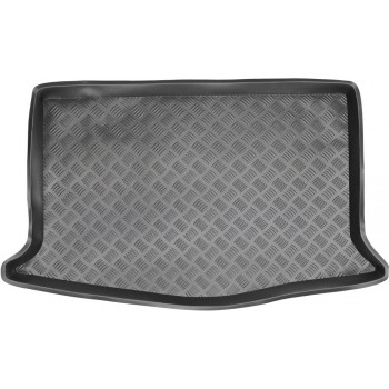 Nissan Micra (2017 - current) boot protector