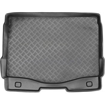 Peugeot 207 touring (2006 - 2012) boot protector