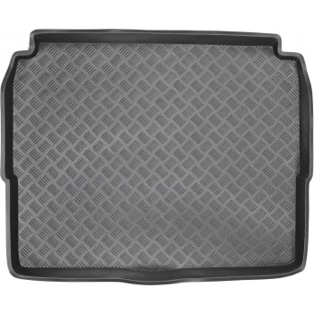 Peugeot 3008 (2016 - current) boot protector