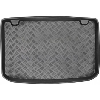 Renault Clio (2012 - 2016) boot protector