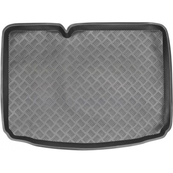 Skoda Fabia Hatchback (2015 - current) boot protector