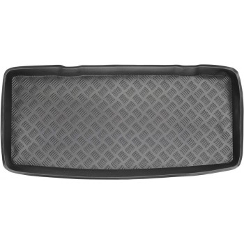 Suzuki Grand Vitara 3 doors (2005 - 2015) boot protector