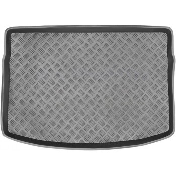 Volkswagen Golf 7 (2012 - current) boot protector