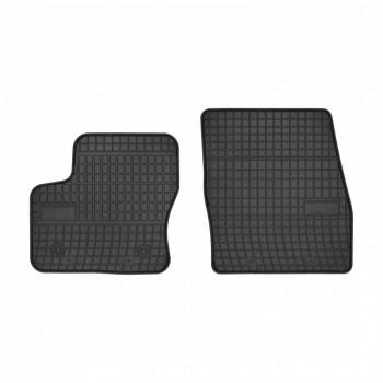Ford Transit Connect (2019-current) rubber car mats