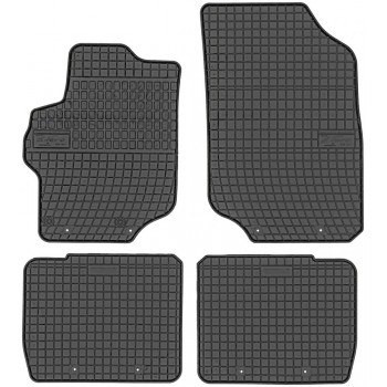 Peugeot 301, (2017-current) rubber car mats