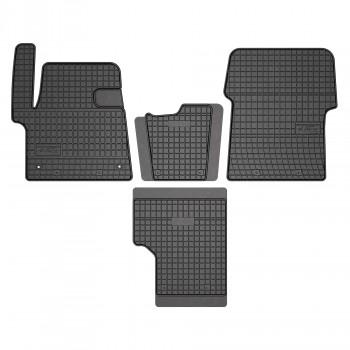 Peugeot Traveller Business (2016-present) rubber car mats