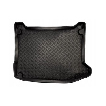 Dacia Lodgy 5 seats (2012 - current) boot protector