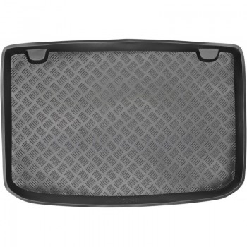 Renault Clio (2016 - current) boot protector