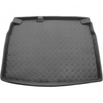 Volkswagen Golf 6 (2008 - 2012) boot protector