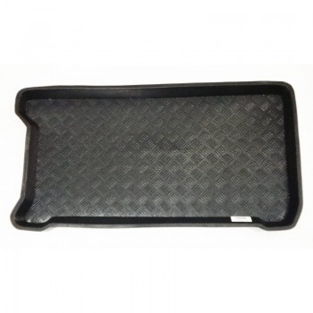 Fiat 500 Restyling (2013-current) boot protector
