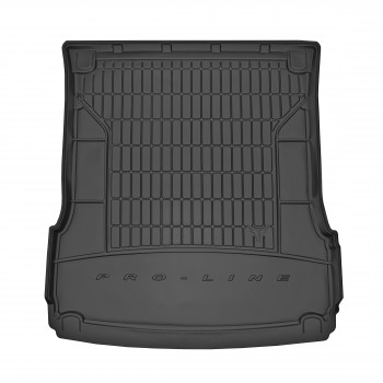 Mercedes GLS X166 7 seats (2016-current) boot mat