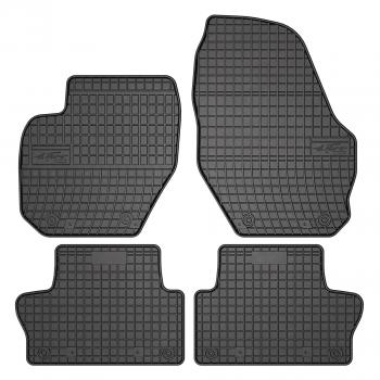 Volvo V60 rubber car mats
