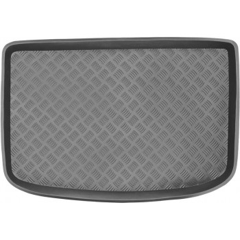 Audi A1 boot protector
