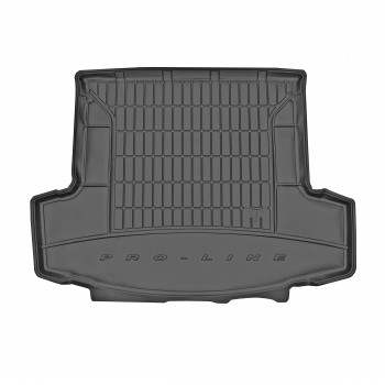 Alfombra maletero goma Chevrolet Captiva (2011 - 2013)