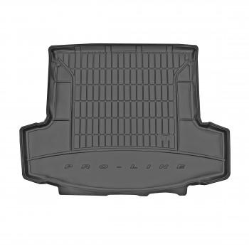 Chevrolet Captiva 5 seats (2006 - 2011) boot mat
