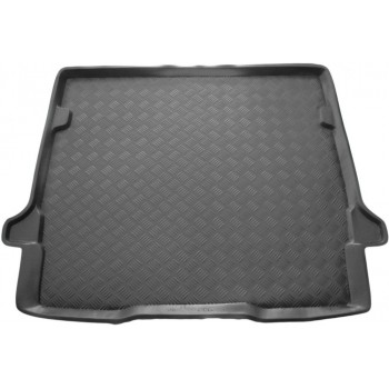 Citroen C4 Grand Picasso (2011 - 2013) boot protector