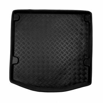 Ford Focus MK3 Sedán (2011 - 2018) boot protector