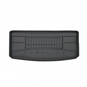 Ford S-Max 5 seats (2015-current) boot mat