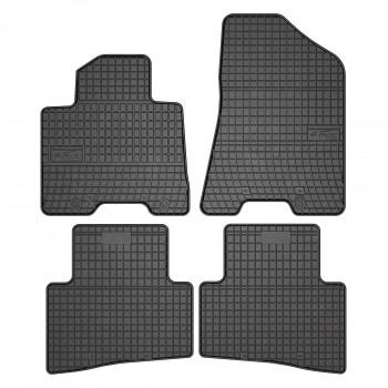 Kia Sportage (2016 - current) rubber car mats