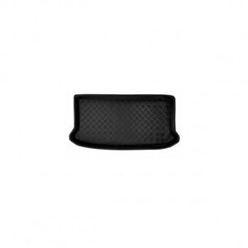 Mitsubishi Colt (2012 - current) boot protector