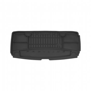 Mitsubishi Outlander PHEV (2018 - Current) boot mat