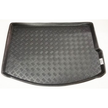 Renault Scenic (2016 - current) boot protector