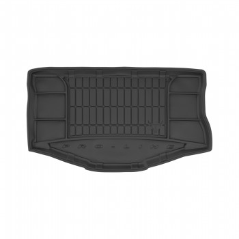 Suzuki Swift (2005-2010) boot mat