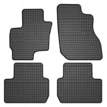 Mitsubishi Outlander PHEV (2018 - Current) rubber car mats