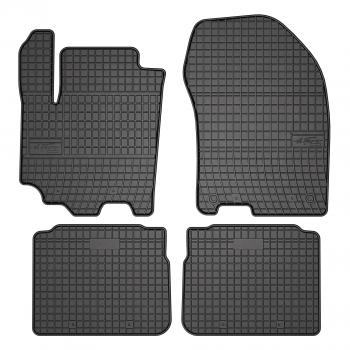 Suzuki S Cross (2018-Current) rubber car mats