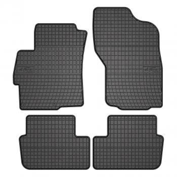 Mitsubishi Lancer 8, Sportback (2007-2016) rubber car mats