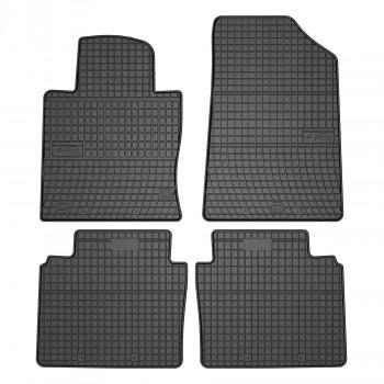 Kia Optima Hybrid (2016 - Current) rubber car mats