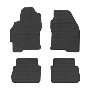 Ford Mondeo touring (1996 - 2000) rubber car mats