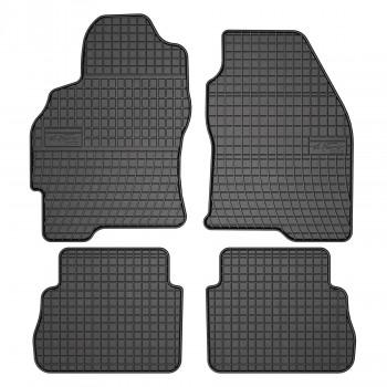 Ford Mondeo 5 doors (1996 - 2000) rubber car mats
