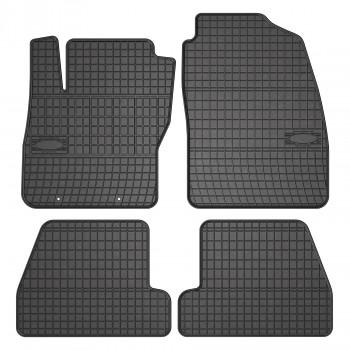 Ford Focus MK3 Sedan (2011 - 2018) rubber car mats