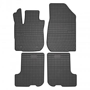 Dacia Sandero Restyling (2017 - Current) rubber car mats