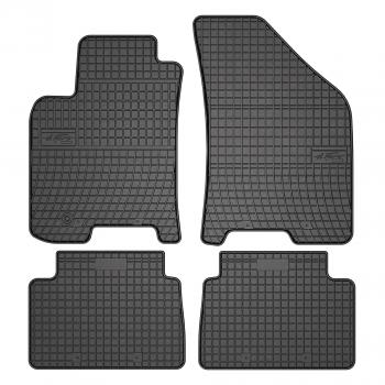Chevrolet Nubira J200 Restyling (2003 - 2008) rubber car mats