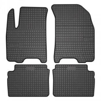 Chevrolet Aveo (2006-2011) rubber car mats