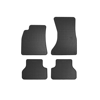 Audi A5 F57 Cabriolet (2017 - Current) rubber car mats