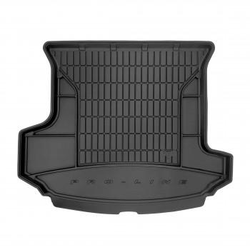 Skoda Kodiaq, 7 seats (2017 - Current) boot mat