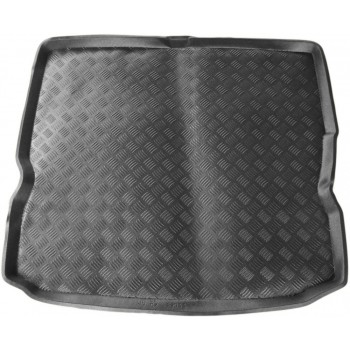 Opel Zafira B 7 seats (2005 - 2012) boot protector