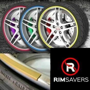 Rimsavers rim Protector (select color)