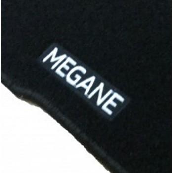 Renault Megane Cabriolet (1997 - 2003) tailored logo car mats
