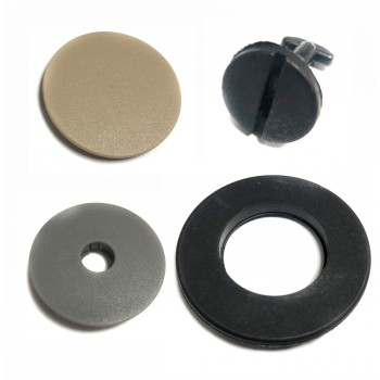 Car mat fixings (select your model)