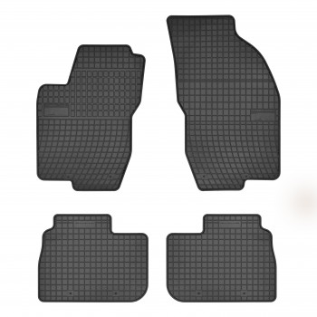 Alfa Romeo 156 rubber car mats